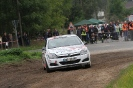 9. ADMV Rallye Kurstadt Bad Schmiedeberg
